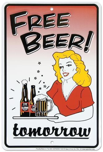 Free Beer Peltikyltti