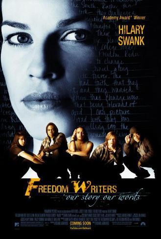 Freedom Writers Masterprint