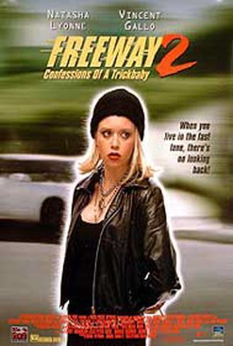 Freeway 2 Original Poster