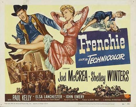 Frenchie マスタープリント