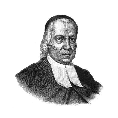 Frere Guillaume de Jesus Lámina giclée
