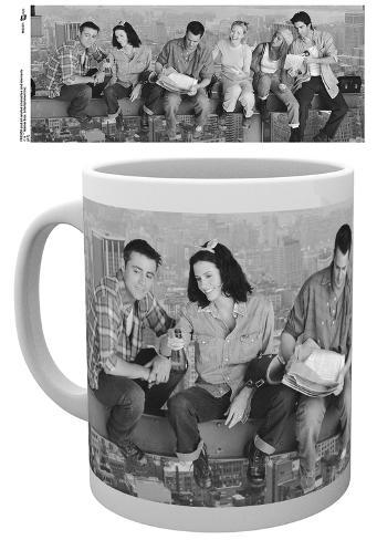 Friends - On Girder Mug Mug