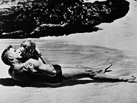 From Here to Eternity, 1953 Photographic Print