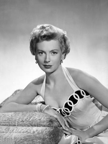 From Here to Eternity, Deborah Kerr, 1953 Photo