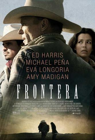 Frontera Masterprint