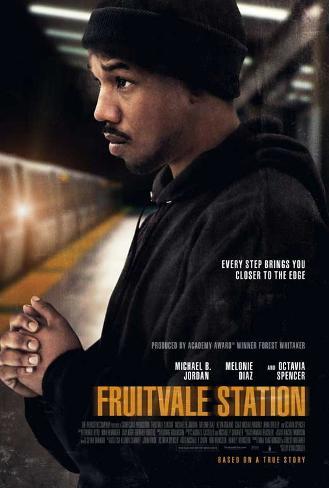 Fruitvale Station Lámina maestra