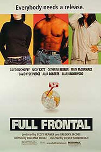 Full Frontal Original Poster