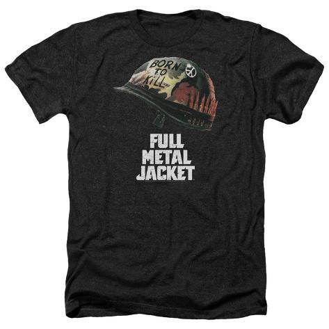 Full Metal Jacket/Poster Art T-Shirt