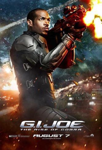 G.I. Joe The Rise Of Cobra Originalposter