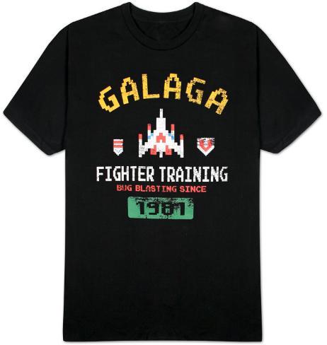 Galaga - Fighter Elite T-Shirt