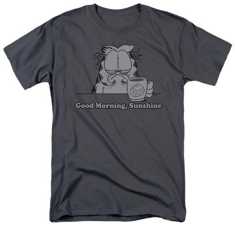 Garfield - Good Morning, Sunshine T-Shirt