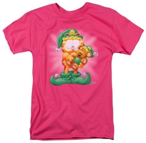 Garfield - Number 1 Elf T-Shirt