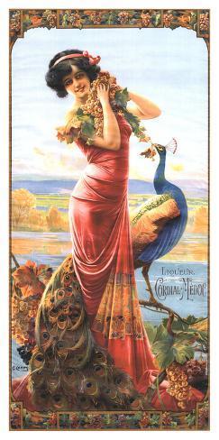 Cordial-Medoc Giclee Print