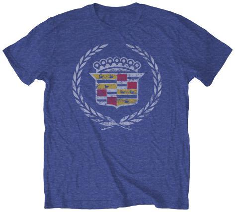 General Motors - Retro Caddie T-Shirt