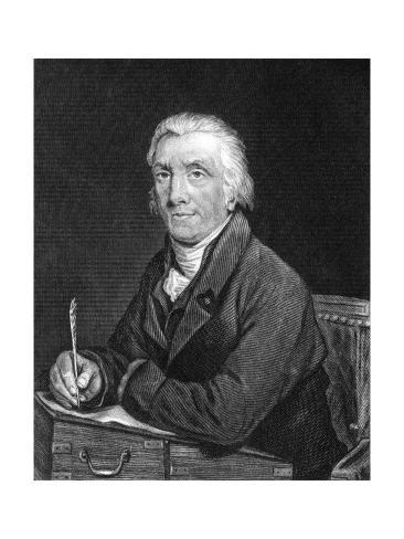 George Burder Giclee Print