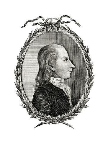 George Gordon, De Fleur Lámina giclée