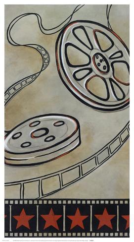 Reels Konstprint