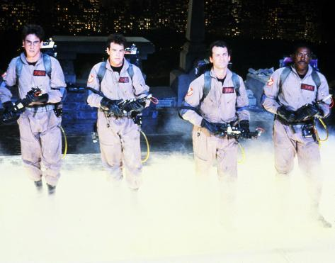 Ghost Busters Photo