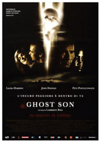 Ghost Son Poster