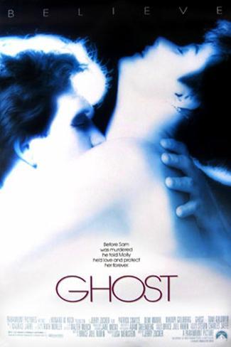 Ghost Original Poster