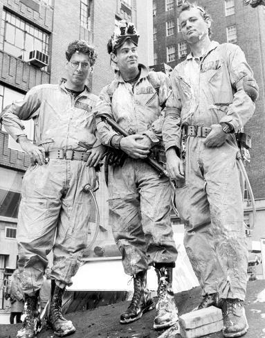 Ghostbusters Photo