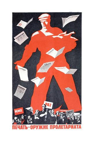 giant-soviet-workder-distributing-commun