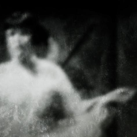 Dansare Fotoprint