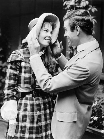 Gigi, 1958 写真プリント