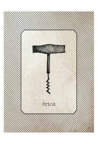 Drink Taidevedos
