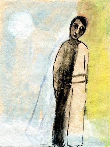 Shadow, 2005, Giclee Print
