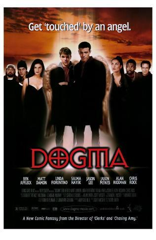 Gigli Poster double face