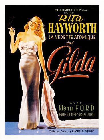 Gilda Impressão artística