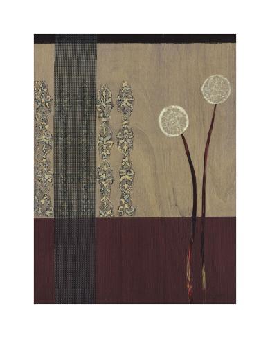 Dandelions I Giclee Print