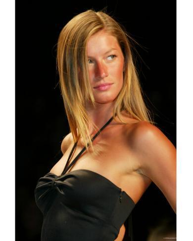 Gisele Bundchen Photo