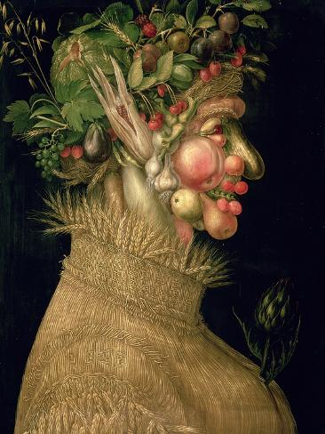 Summer, 1563 Giclée-vedos