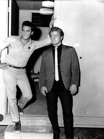 Elvis Presley Photo