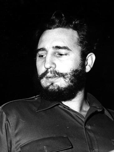 Fidel Castro Photo