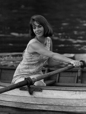 Natalie Wood Photo