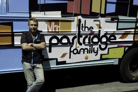 Partridge Family Photo