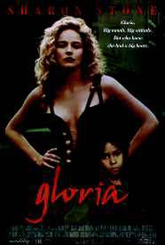 Gloria Original Poster