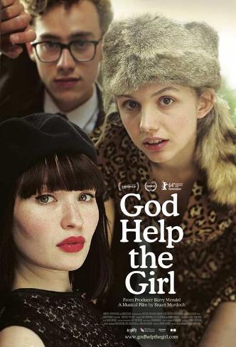God Help The Girl Masterprint