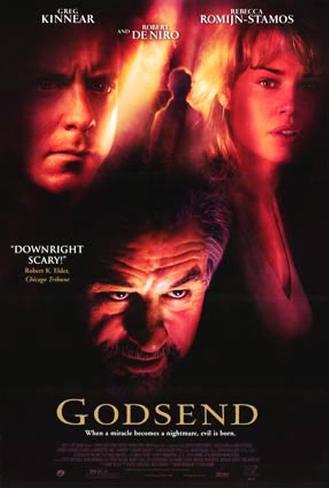 Godsend - Il male è rinato Poster