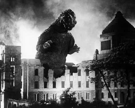 Godzilla, King of the Monsters! Photo