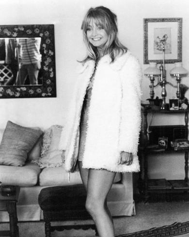 Goldie Hawn, Shampoo (1975) Photo
