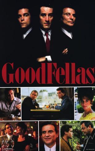 Goodfellas Masterprint