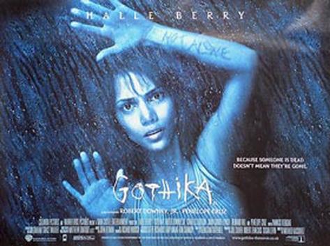 Gothika Póster original