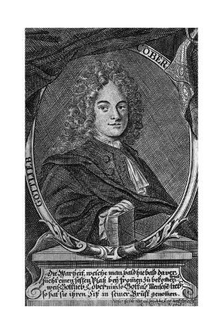Gottlieb Cober Stampa giclée