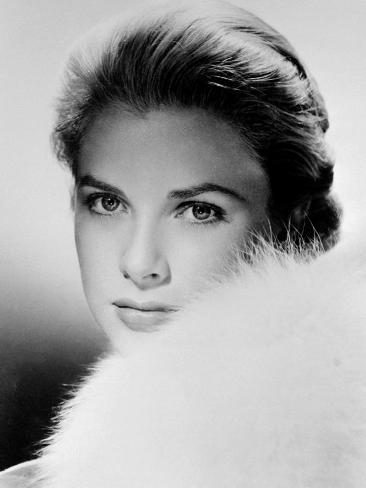 Grace Kelly, c.1950s Photo