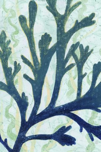 Sea Forest II Stampa artistica