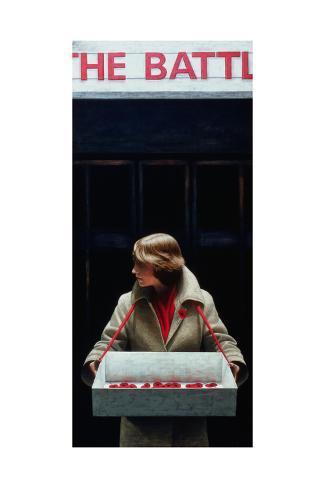 Limelight, 1979 Stampa giclée